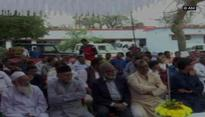 Hindu, Muslim meet organised to ensure peaceful Holi