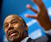 Ben Carson on Military: Restore DADT, 'Deal with the Transgender Thing Somewhere Else'