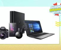 Flipkart begins 'Summer Shopping Days' sale: iPhone 7 priced Rs 45,999, Sony XPeria Z5 at Rs 32,990
