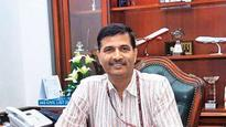 Passenger safety topmost priority: New Railway Board chief Ashwani Lohani