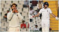Joe Root pips Virat Kohli for No.1 spot in top cricketers list of Yahoo Review