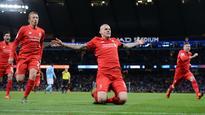 Fenerbahce set to unveil Liverpool defender Martin Skrtel