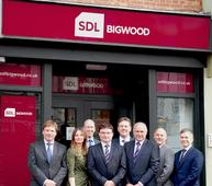 SDL Group announces rebrand of CPBigwood