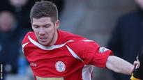 Andy Procter: Accrington Stanley midfielder retires from football to become physio
