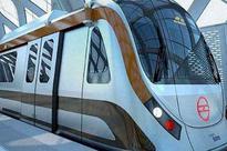 Delhi Metro: Trial run begins for Old Delhi Heritage Corridor