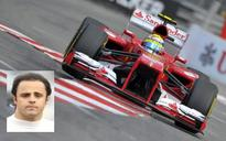 Brazilian Massa looking ahead to teams revival