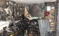 London fire brigade issues warning over faulty tumble dryers