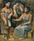 LACMAs uneven new Picasso and Rivera show reveals an unprecedented, must-see discovery