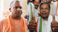 Yogi Adityanath has no moral authority to speak on cows: Karnataka CM Siddaramaiah hits back at UP counterpart