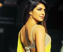 Priyanka Chopra locked 