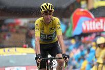 2017 Tour de France with less hills suits Chris Froome