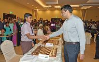 Goodwill Ambassadors should have been named much earlier: Viswanathan Anand