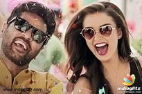 Prabhu Deva: I wanted to do something different with 'Chal Maar'