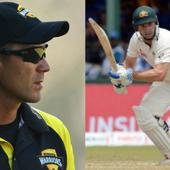 #INDvAUS: Justin Langer backs Shaun Marsh to bat at six in India