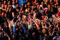 ROCK IN RÍO - Adele, testigo de lujo del concierto de Bruce Springsteen en Lisboa