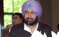 AAP has lost moral rights to contest Punjab polls: Amarinder