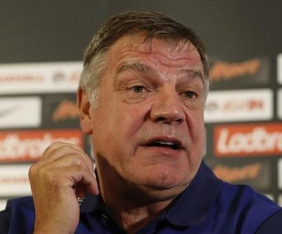 England manager Allardyce sacked after newspaper sting