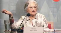Indira Jaising's NGO barred by MHA from receiving foreign funds for 6 months