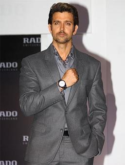 Hrithik gets legal notice for his 'Pope' tweet