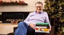 Bill Gates lists out his 5 favourite books of 2016