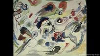 Why Kandinsky chose to make abstract art