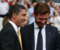 Szczesny rebuked for 'lack of respect' by AVB