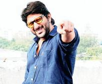 Arshad Warsi: Didn't confirm any leading lady for 'Golmaal 4'