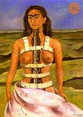 Frida Kahlo, femininity and feminism: Why the painter is an icon for so many women