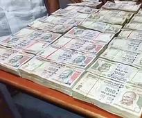 Govt will check bank branches to find black money