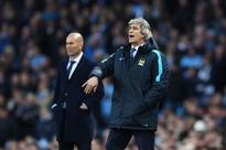 Outgoing Manchester City boss Manuel Pellegrini offered Zenit St Petersburg job on two-year deal