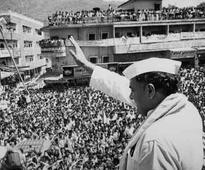 Rajiv Gandhi had an almost prescient premonition of his own death: Neena Gopal