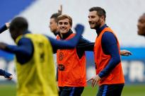Watch World Cup qualifier live: France vs Bulgaria football live streaming and TV information