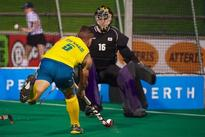 Ford fightback helps Kookaburras share the spoils