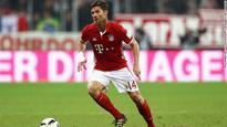 Xabi Alonso: Meet soccer's serial winner