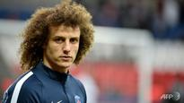 Football: Chelsea agree terms to re-sign Luiz