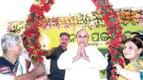 Odisha CM sets anti-Centre agenda for panchayat polls