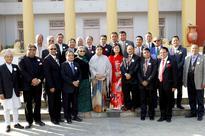 Nepal representatives