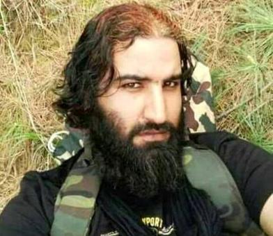 Burhan Wani successor Sabzar Ahmad killed in encounter