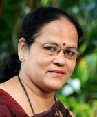 Mangaluru: Poet Nutan Sakhardande chosen for Kavita Trust's Mathias Family Poetry Award