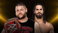 WWE House Show Results 9.10.16: Shanghai, China  Owens, Zayn and Rollins Battle For Universal Title