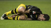 Dortmund's walking wounded must counteract 'aggressive' Hoffenheim