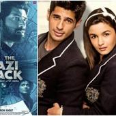 Here's what Karan Johar's 'students' Varun-Alia-Sidharth have to say about 'The Ghazi Attack'