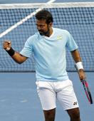 Leander Paes teams up with Purav Raja for US Open