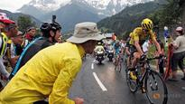 Froome poised to retain Tour de France title