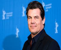 Josh Brolin to play Cable in Deadpool 2