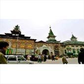 Three years on, Dastageer Sahib (RA) shrine still incomplete