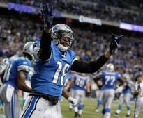Report: Ex-Lions receiver Titus Young arrested for assault, again