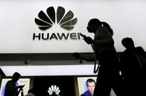 China's Huawei posts flat 2016 profit, revenue growth slows