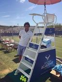 Murray, Filipinos sparkle in Rafa Nadal Academy