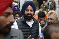 Land for SYL canal transferred back to farmers: Punjab minister Majithia